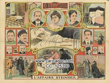 L'affaire Steinheil Madame Steinheil Marguerite Meg Jeanne
