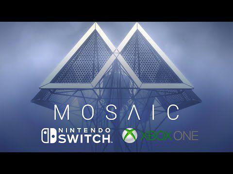[ACTUALITE] Mosaic - disponible sur Xbox one et Nintendo Switch