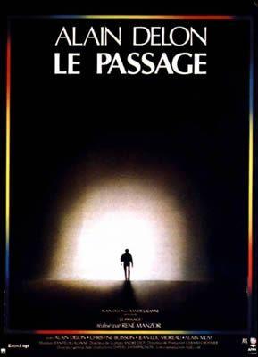 Le Passage de René Manzor