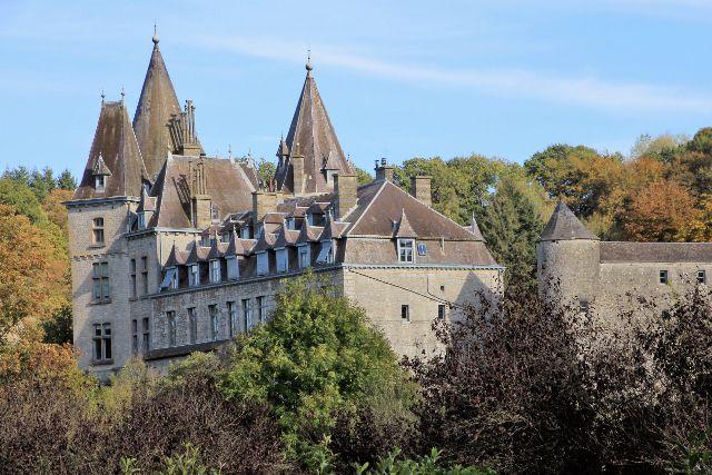 133 Durbuy - Belgique