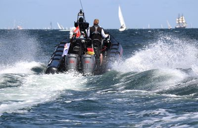 Yanmar will show its line-up of sailboat and powerboat engines at Cannes Yachting Festival and Grand Pavois La Rochelle