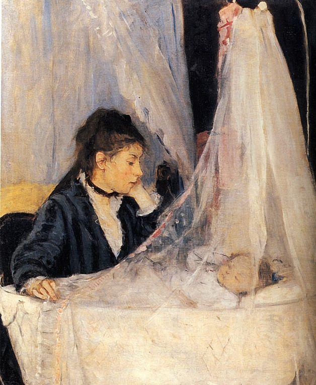 Album 2 - Artworks of the women painters: Les oeuvres d'art des femmes peintres