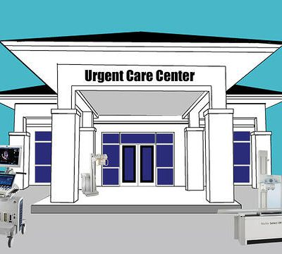 Fixed, Portable or Mobile X-Ray: For Your Urgent Care Center?