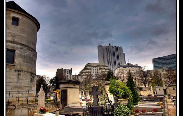 """""""Sombre Paris"""" - Concordance des temps"""