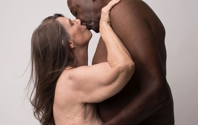 The Beauty of Older Bodies Jane Beall