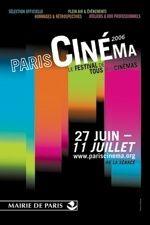 Paris-Cinéma J10 vendredi 7 juillet