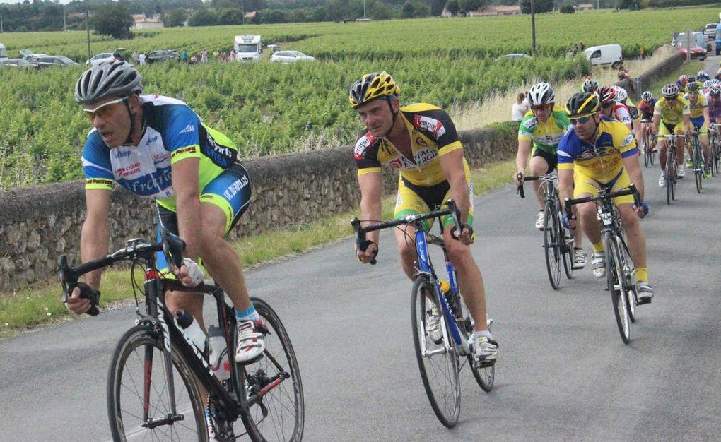 BRM 600km / Barsac / Peujard / et ++