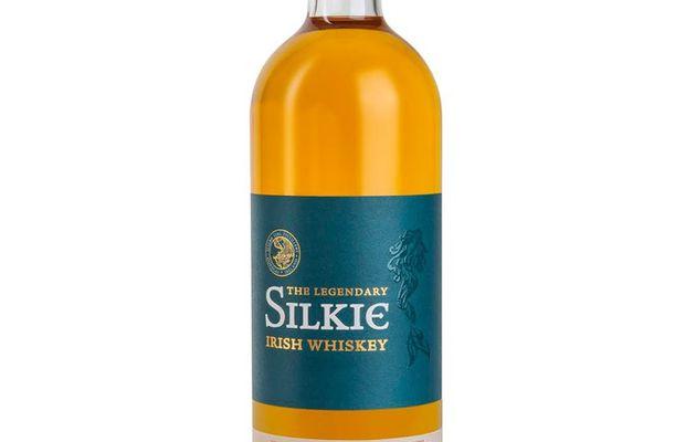 Sliabh Liag - Silkie
