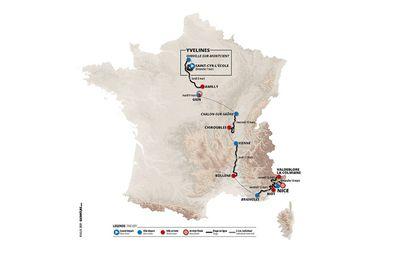Cyclisme : Paris-Nice 2021 à suivre du 7 au 14 mars sur France 3