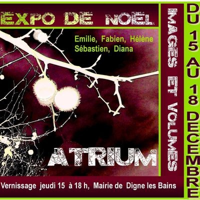 expo photo et volume