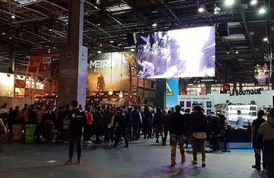 [PARIS GAMES WEEK 2018] Le stand KOCH MEDIA et les jeux testés