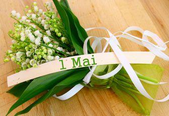 Muguet le 1er mai : vente à la sauvette interdite et fleuristes fermés