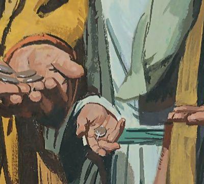 Se préparer à la messe du dimanche 16 novembre 33ème dimanche du temps ordinaire