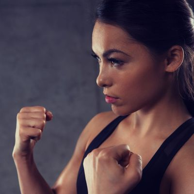 Tired and Stressed About Sitting at Home? Learn Martial Arts