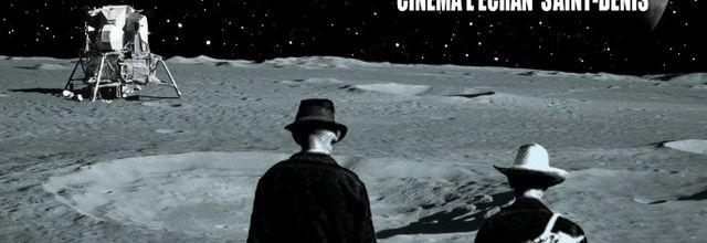 19èmes journées cinématographiques dionysiennes