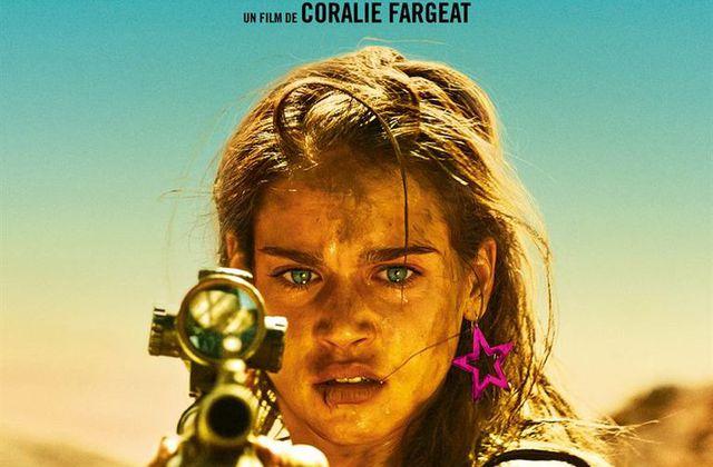 Critique Ciné : Revenge (2018)