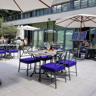 SoMos (Neuilly sur Seine) : Pacifique terrasse (Mise à jour)