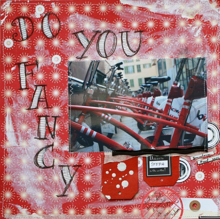 Album - Scrap 2011 - 2013