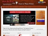 Learn Real Afro Latin Dances Online At Hips On Fire Village