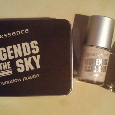 Essence LE: Legends of the sky