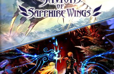 Saviors of sapphire wings/stranger of sword city revisited - switch