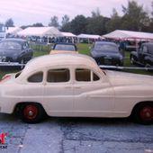 FORD VEDETTE 1954 NOREV 1/43 - car-collector.net