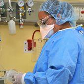 Prévention et contrôle des infections (PCI) appliqués au nouveau coronavirus (COVID-19)