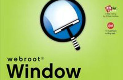 Description of Webroot Window Washer