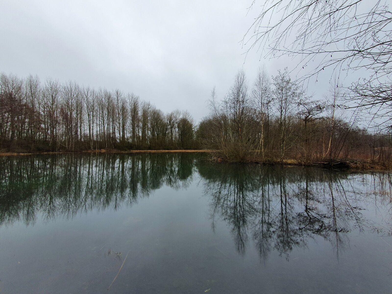 Parc de Nature et de Loisirs, le Marais Meurisse, Wingles