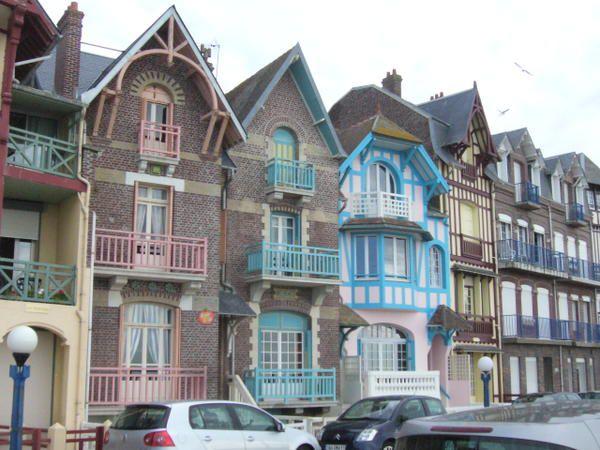 Album - Villas de Mers-les-Bains