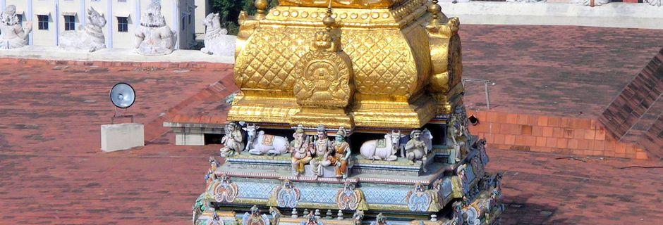 INDE DU SUD - KUMBAKONAM-THANJAVUR (12ème Partie)