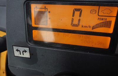 Làm thế nào để bạn biết khi nào là thời điểm để nâng cấp xe nâng của bạn?