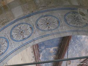 Cathédrale de St Pons de Thomières, l'intérieur