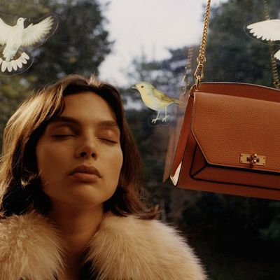 BALLY SPRING 2018 CAMPAIGN BY ACCLAIMED AMERICAN PHOTOGRAPHER COLIN DODGSON