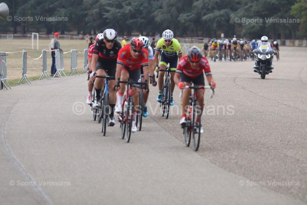 La 26eme édition du Grand Prix cycliste de Vénissieux a tenue ses promesses