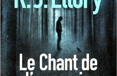 *LE CHANT DE L'ASSASSIN* R.J. Ellory* Édition Sonatine distribué par Interforum Canada* par Lynda Massicotte*