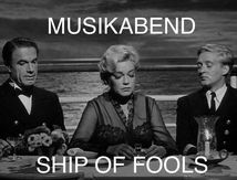 Musikabend feat. Alan Lomax 24.11.2018 18:00 Uhr - 22:00 Uhr - Ship Of Fools - www.674.fm