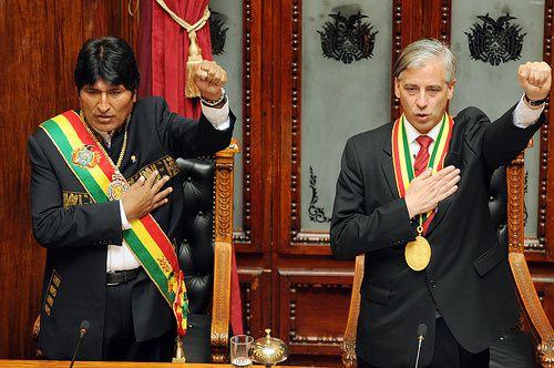 Le parlement bolivien vote la nationalisation du système de retraites et l'abaissement de l'âge de départ à la retraite de 65 à 58 ans