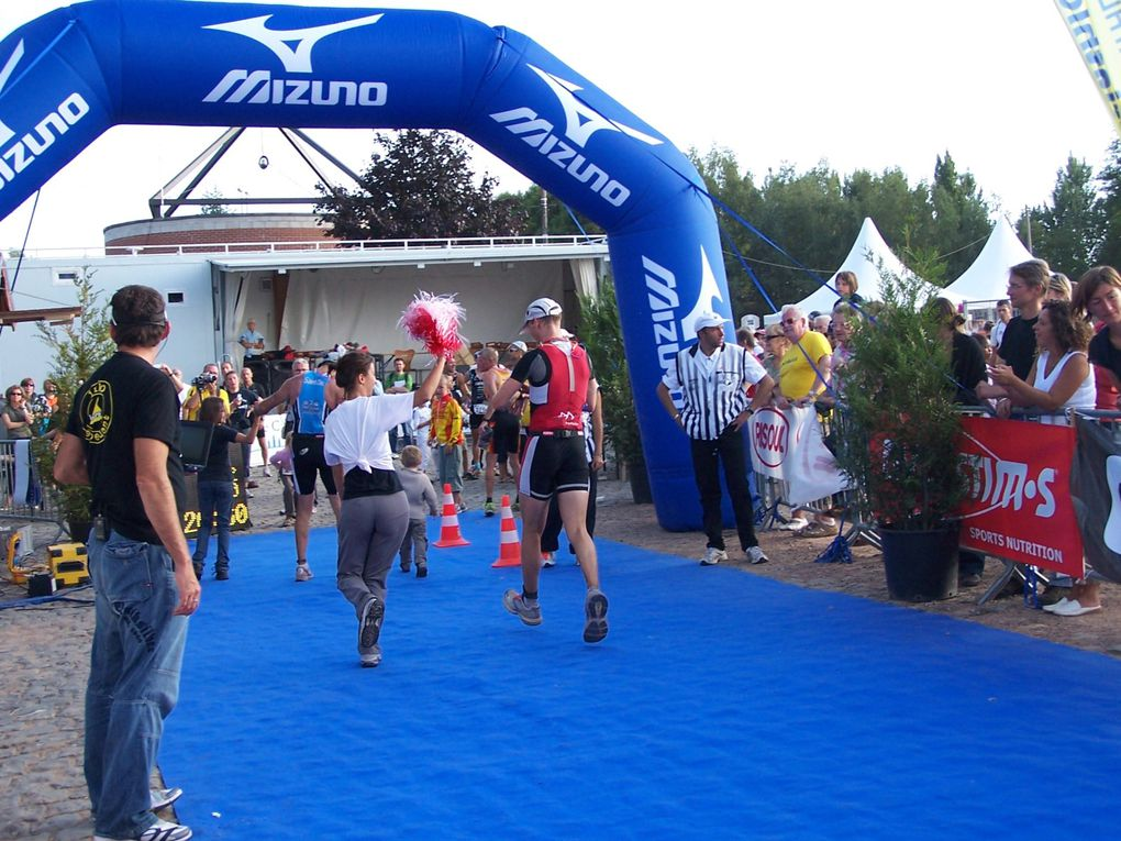Album - 2009 Triathlon Cambrai