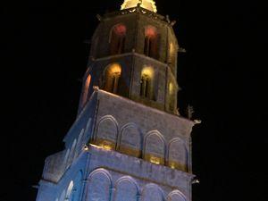 Belle ouverture pour 31 Notes d'été à Avignonet (31)