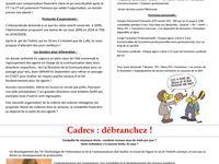 Journal n°2 CGT Toulouse Métropole
