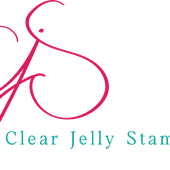 Clear Jelly Stamper: Nail Art Stamping Plates, Stampers and Kits