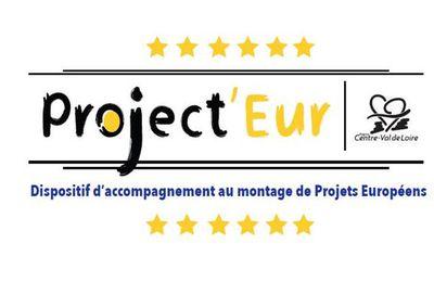 La Région Centre Val de Loire lance Project'Eur, dispositif d'aide au montage de projets européens