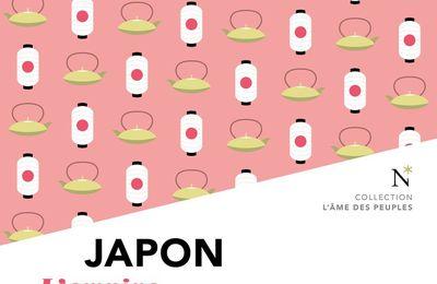 Japon : Empire de l'harmonie avec Corinne Atlan