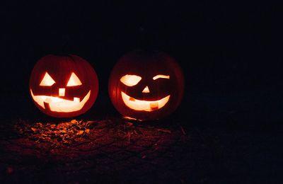 Pumpkin Autumn Challenge 2020