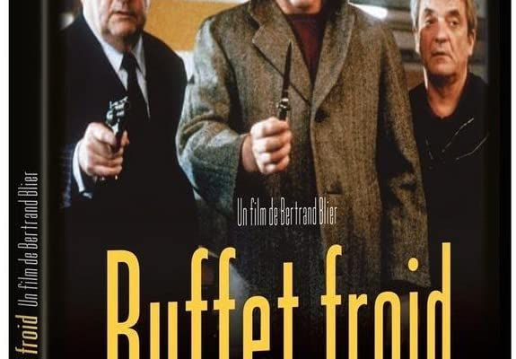 [REVUE CINEMA DVD] BUFFET FROID