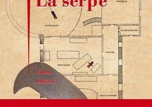 La serpe / Philippe Jaenada
