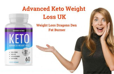 Keto Advanced Weight Loss Dragons Den | Keto Advanced Weight Loss UK
