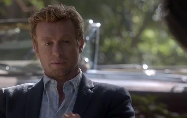 Critiques Séries : The Mentalist. Saison 6. Episode 22. Blue Bird.