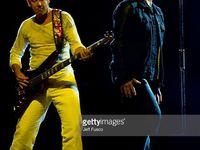 U2- Philadelphia, Pennsylvanie, USA 14/07/2011